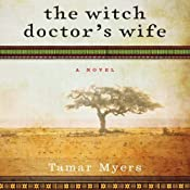 The Witch Doctor's Wife: A Mystery | Tamar Myers