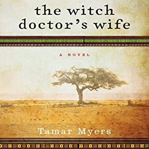 The Witch Doctor's Wife Audiobook
