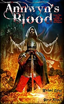 Annwyn's Blood (The Paladin of Shadow Chronicles)