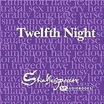 SPAudiobooks Twelfth Night (Unabridged, Dramatised) | William Shakespeare