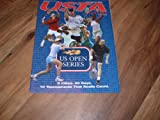 USTA Magazine, July/August 2004-U.S. Open Series-9 Cities. 49 Days. 10 Tournaments That Really Count.