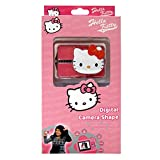 Ingo - HEC050N - Appareil Photo Num�rique Hello Kitty 8Mpxpar Ingo