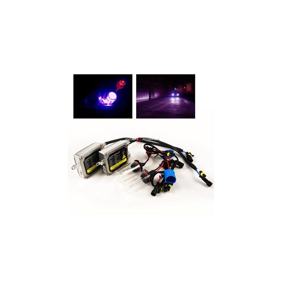 99 02 Chevy Camaro 9006 12000K HID Kit for Low Beam Headlights