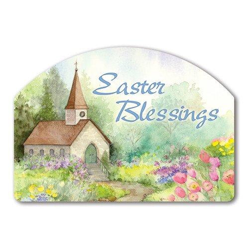 Easter Blessings Easter Yard Design