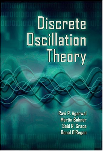 Discrete Oscillation Theory