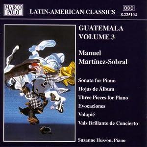 Guatemala Vol3 by Latin American Classics