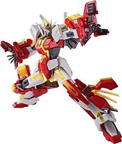 ROBOT魂 [SIDE MS] エクストリームガンダム (type-レオス) ゼノン・フェース