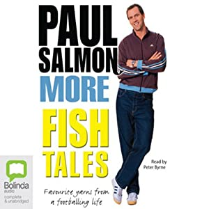 More Fish Tales Audiobook