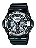 Casio GA-200BW-1AER G-Shock Mens Watch