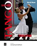 img - for Tango - Violin and Piano: UE35013 (World Music) book / textbook / text book