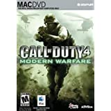 Call of Duty : Modern Warfare 4par Activision