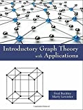 img - for Introductory Graph Theory with Applications 1st edition by Fred Buckley, Marty Lewinter (2013) Paperback book / textbook / text book