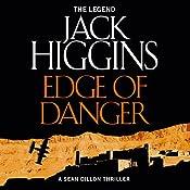 Edge of Danger: Sean Dillon Series, Book 9 | Jack Higgins