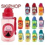 スキップホップ / SKIP HOP Zoo Straw Bottle