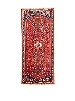 RugSense Alfombra Persian Kaskai Rojo/Multicolor 197 x 79 cm