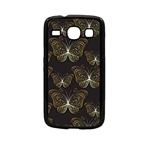 Vibhar printed case back cover for Samsung Galaxy Core GTitli