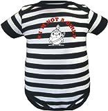 KLEINER FRATZ - Body - Manga corta - para bebé niño