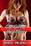 img - for The Girl at the Office: A Sex at Work Erotica Story book / textbook / text book