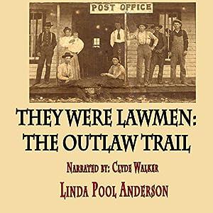 They Were Lawmen Audiobook