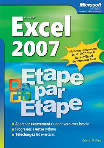 excel-2007-etape-par-etape