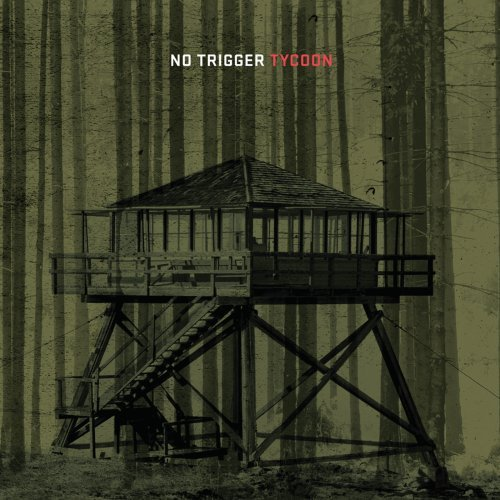 [Album] No Trigger   Tycoon (2012)   pLAN9