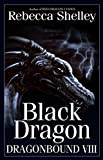 Dragonbound VIII: Black Dragon