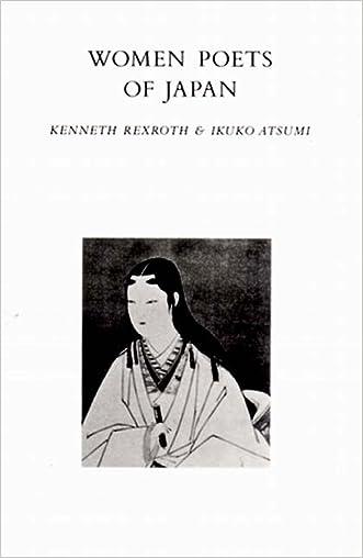 Women Poets of Japan