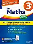 Pour Comprendre Maths 3e - Nouveau pr...