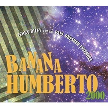Banana Humberto CD
