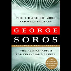 The Crash of 2008 and What It Means Audiobook