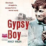 Gypsy Boy (Unabridged)