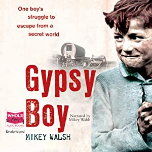 Gypsy Boy | [Mikey Walsh]