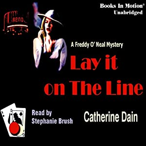 Lay It on the Line | [Catherine Dain]