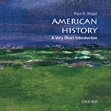 American History: A Very Short Introduction�