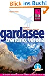 Reise Know-How Gardasee, Trentino, Ve...