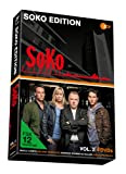 Soko Edition - Soko Leipzig, Vol. 2 [4 DVDs]