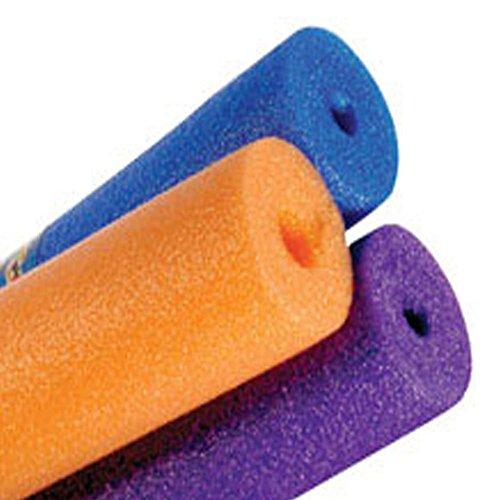 Monster Noodle Pool Noodle Foam Asstd Colors 2 Pack