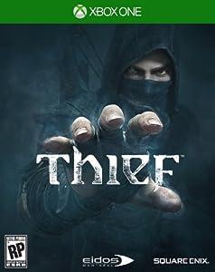 Thief XBONE - Xbox One