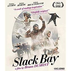 Slack Bay [Blu-ray]