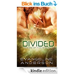 Divided: Brides of the Kindred 10 (English Edition)