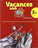 img - for Vacances amb Tina Superbruixa 2n Cicle Superior book / textbook / text book