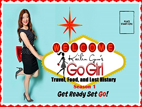 Kailin Gow's Go Girl - Season 1