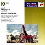 Bach : Magnificat / Vivaldi : Gloria...