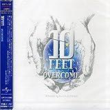 OVERCOME�10-FEET, TAKUMA, 10-FEET&マキシマム ザ ホルモン, マキシマムザ亮君