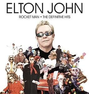 Rocket Man: Definitive Hits