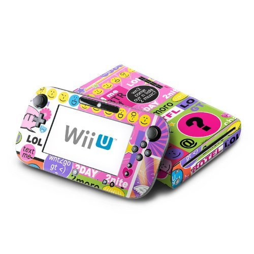 bff-girl-talk-design-protective-decal-skin-sticker-matte-satin-coating-for-nintendo-wii-u-console-co