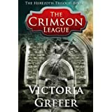 The Crimson League (The Herezoth Trilogy) ~ Victoria Grefer