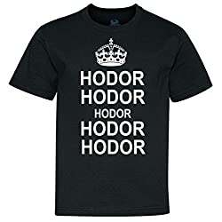 Keep Calm Hodor Youth T-Shirt