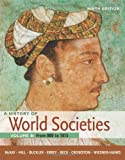 img - for A History of World Societies, Volume B: From 800 to 1815 book / textbook / text book