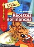 Tes Premieres Recettes Normandes Volu...